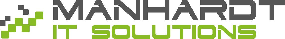 Manhardt IT Solutions Logo